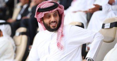 السعودية نيوز |                                              تركى آل الشيخ يتبرع بـ3 مليون ريال لمنصات خيرية ويدعو للتبرع.. فيديو