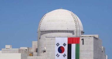 """""""الإماراتية للرقابة النووية"""": محطات """"براكة"""" إنجاز رغم تفشي كورونا"""