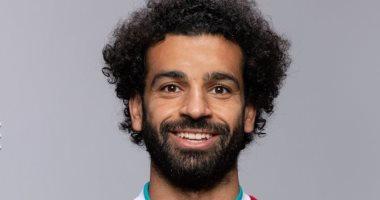 شاهد محمد صلاح بقميص ليفربول الإنجليزى الجديد