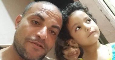 العيد فرحة.. صبرى يشارك بصورة مع أولاده احتفالا بعيد الأضحى