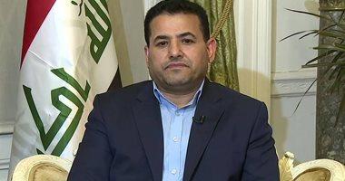 """العراق يحذر من ترك مواطنيه بمخيم """"الهول"""" فى سوريا: لا يمكن تجاهل أوضاعهم"""