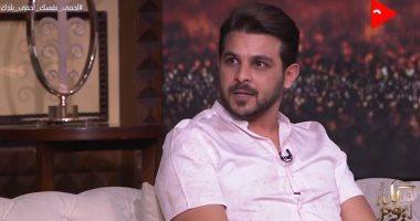 """محمد رشاد: تامر حسنى """"جدع"""" والهضبة """"تاريخ"""".. وبهاء سلطان """"صوته مش هيتكرر"""""""