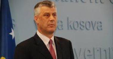 رئيس وزراء كوسوفو يعلن إصابته بفيروس كورونا