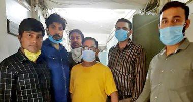 طبيب هندى يلقي 50 سائقًا طعاما للتماسيح بعد سرقة أعضائهم وبيع سياراتهم