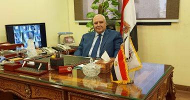 أسماء مرشحى القائمة الوطنية من أجل مصر بالقطاعات الأربعة