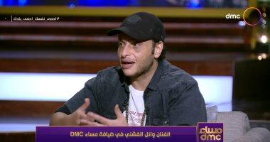 وائل الفشنى: الابتهالات الغنائية ليست من التراث وحسن شاكوش أخطأ في الحكم عليها