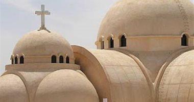 تعرف على قائمة الأديرة التى أعلنت عن فتح أبوابها للزوار