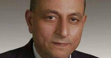 وفاة نائب الشرقية سعيد العبودى إثر إصابته بأزمة قلبية