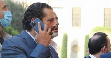 الحريرى يوافق على تسمية وزير مالية لبنان من الشيعة لتسهيل تشكيل الحكومة