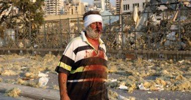 لبنان يعلن بيروت مدينة منكوبة والحكومة توصى بإعلان حالة الطوارئ