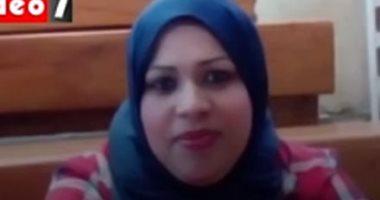 فيديو.. رسائل الممرضة شهيدة كورونا لأطفالها الثلاثة