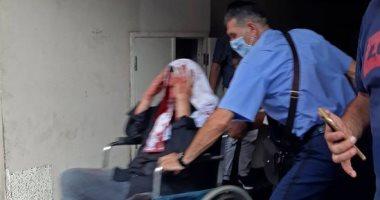 انفجار بيروت.. 300 جريح فى أقل من ساعة بمستشفى واحد