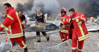 ارتفاع حصيلة ضحايا حادث انفجار بيروت لـ50 قتيلا
