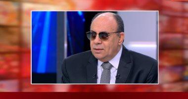 """مبروك عطية يوجه رسالة للطلاب """"الزعلانين"""" على تلفزيون اليوم السابع: لكل جواد كبوة"""