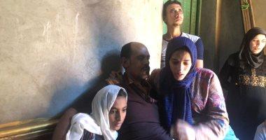 والد أحد ضحايا المصريين فى بيروت: الحادثة وجعتنى وخطوبته كانت بعد 10 أيام