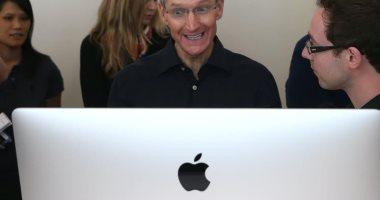 أبل قررت إطلاقه.. المواصفات الكاملة لجهاز iMac بشاشة 27 بوصة الجديد