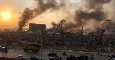 كبير موظفى البيت الأبيض: واشنطن لم تستبعد أن يكون انفجار بيروت جراء هجوم