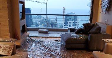 إليسا بعد تدمير منزلها بانفجار لبنان: مين يرجع اللي راحوا مين يرجعلنا بيروت؟