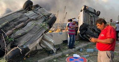 وزيرة الإعلام اللبنانية: مجلس الوزراء يعلن حالة الطوارئ لمدة أسبوعين فى بيروت
