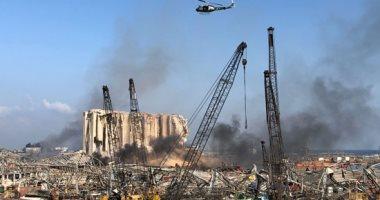 محافظ بيروت: حجم أضرار انفجار مرفأ لبنان يتراوح بين 3 لـ5 مليارات دولار
