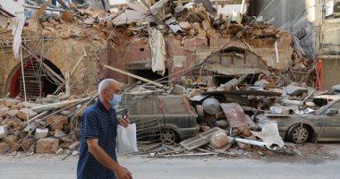 تحذير من انهيار مبانى بيروت نتيجة الانفجار.. والمحافظ: المئات أصبحوا بلا مأوى