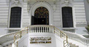الآثار تنفى تشوه حوائط متحف الإسكندرية.. وتؤكد: الصور لكاتدرائية باليرمو