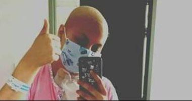 طالبة الثانوية المصابة بسرطان تغلق حسابها على فيس بوك بعد اكتشاف تزييفها للنتيجة