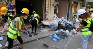باكستان ترسل 8 أطنان مساعدات إلى لبنان فى أعقاب انفجار مرفأ بيروت