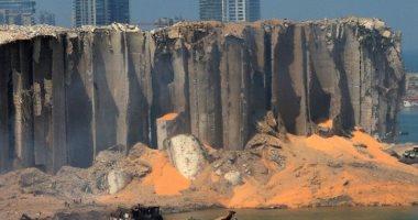 إزالة 8 آلاف طن أسمنت وفولاذ من مرفأ بيروت تعادل برج إيفل