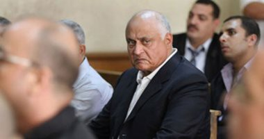 """اليوم.. محاكمة إبراهيم سليمان بقضية """"الحزام الأخضر"""""""