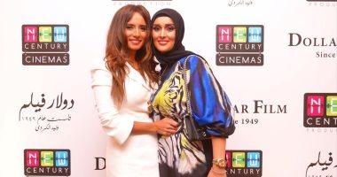 زينة تطالب متابعيها بالدعاء لشقيقتها بعد إصابتها بجلطة فى المخ: يا رب اشفها وعافها