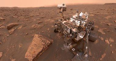 ناسا تحتفل بذكرى هبوط مركبتها على المريخ بصور التقطتها لسطحه