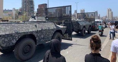 العربية: مقتل 3 عسكريين من الجيش اللبنانى خلال مداهمة فى طرابلس