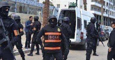 الشرطة المغربية تحبط محاولة تهريب أقراص مخدرة قادمة من إسبانيا