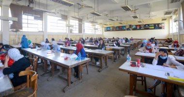 الأعلى للجامعات الخاصة يعلن عقد الامتحانات السبت المقبل ومد الدراسة 3 أسابيع