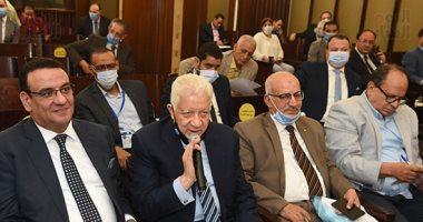 تشريعية النواب ترفض رفع الحصانة عن مرتضى منصور وتؤكد تقديرها للأهلى
