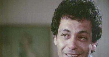 أحمد صيام يعلن وفاة الفنان إبراهيم الشرقاوى