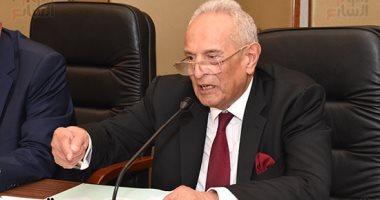 """""""أبوشقة"""" يعلن خلو منصب رئيس حزب الوفد من 17 أكتوبر القادم والدعوة لانتخابات"""