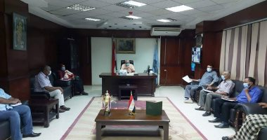 رئيس مدينة إسنا فى الأقصر: تشكيل غرفة عمليات لمتابعة انتخابات الشيوخ