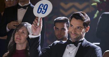 أسماء أول 7 حلقات من الموسم الخامس لمسلسل Lucifer المقرر عرضه أغسطس الجارى