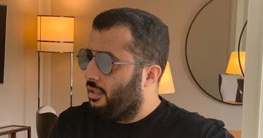 تركى آل الشيخ فى أحدث ظهور بعد أزمته الصحية من نيويورك.. صورة