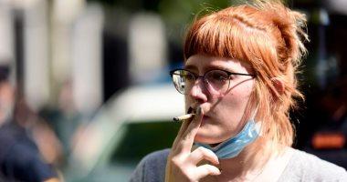 التدخين يرتبط بارتفاع معدل وفيات كورونا فى البلدان ذات الدخل المنخفض