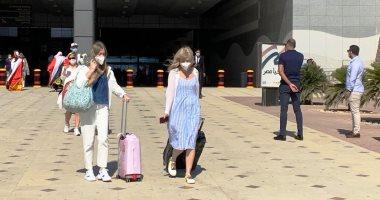 عودة رحلات مولدوفا للغردقة بعد انقطاع سنوات..وشركات السياحة: اللى جاى مبشر