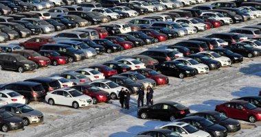 مبيعات السيارات بالصين تصعد 12.5% بأكتوبر فى سابع زيادة شهرية