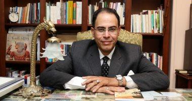 شريف عارف يكشف كيف تحطمت شائعات الإخوان وأكاذيبهم أمام صلابة المصريين