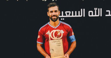 انفوجراف.. عبد الله السعيد يعادل رقم الكاس ويتخطى جمال عبد الحميد فى نادى الـ100