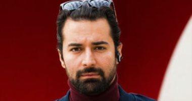 """أحمد حاتم ينتهى من تصوير مشاهد المشرحة فى مسلسل """"شقة 6"""""""