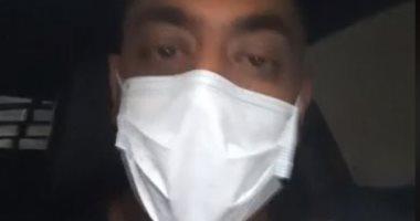 انتقادات لاذعة تطال أحمد فلوكس بعد هجومه على هانى شاكر بسبب مصطفى حفناوى