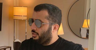 السعودية نيوز |                                              تركى آل الشيخ: لنبدأ هذا العام بالحب والتسامح والعقل والفرح والاحترام