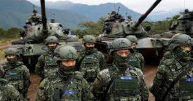 جيش تايوان يؤكد حقه فى الدفاع عن النفس وسط تهديدات صينية